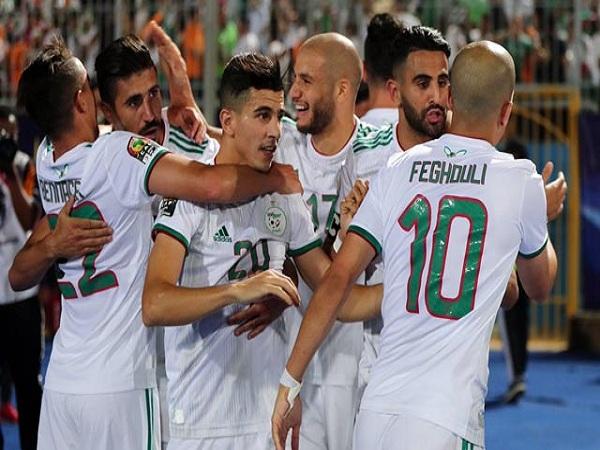 Nhận định Bờ Biển Ngà vs Algeria