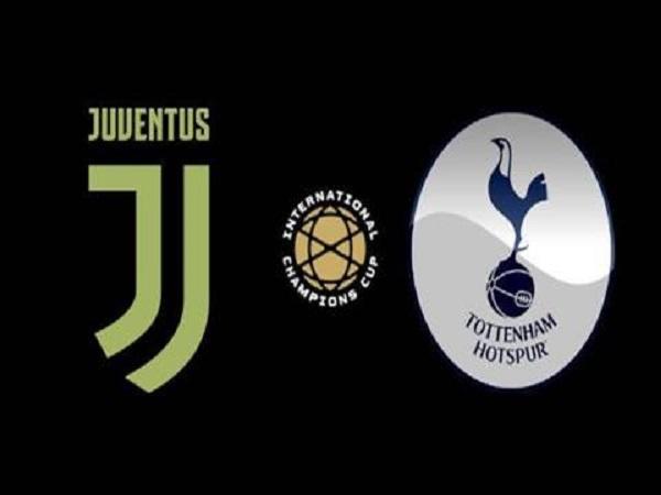 Nhận định bóng đá Juventus vs Tottenham