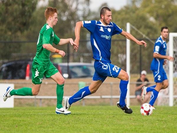 Nhận định bóng đá Melbourne Knights vs Pascoe Vale