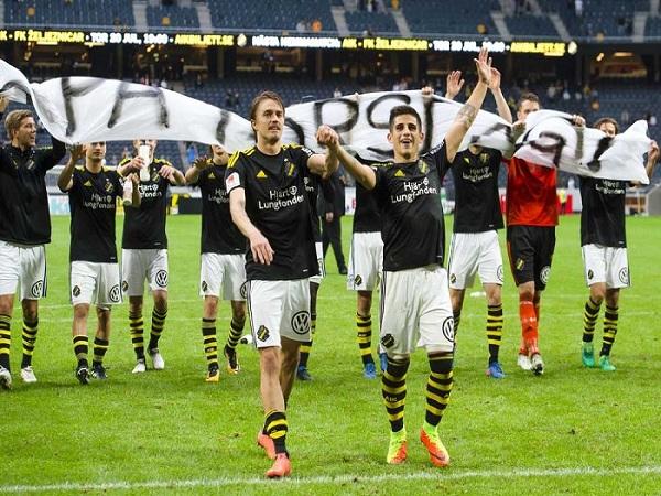 Nhận định trận đấu Ararat-Armenia với AIK Solna