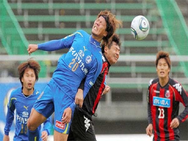 Nhận định Oita Trinita vs Consadole Sapporo (17h00 ngày 13/7)