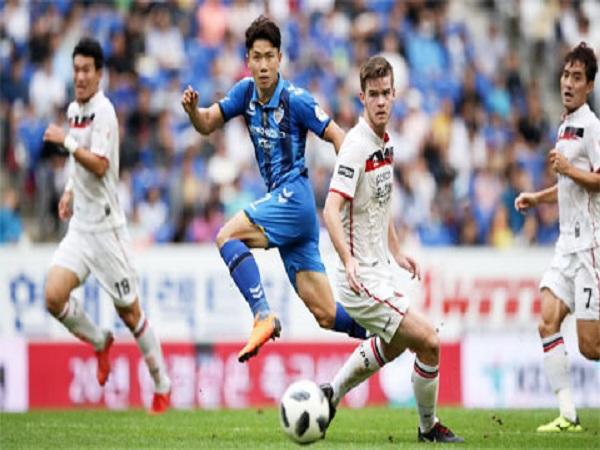 Nhận định trận đấu Ulsan Hyundai vs FC Seoul
