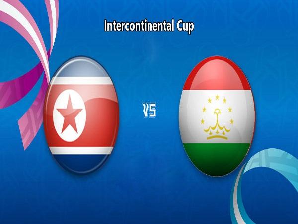 Nhận định Triều Tiên vs Tajikistan