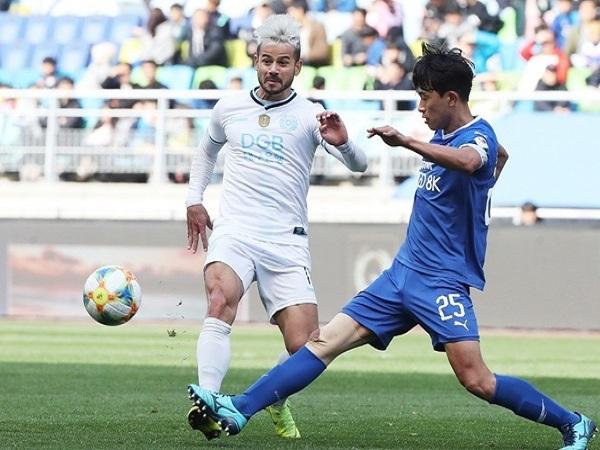 Nhận định bóng đá Daegu FC vs Suwon Bluewings