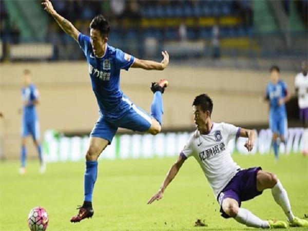 Nhận định bóng đá trận Guangzhou R&F vs Tianjin Teda
