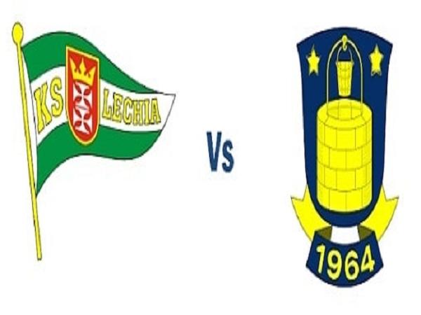 Nhận định bóng đá Lechia Gdansk vs Brondby