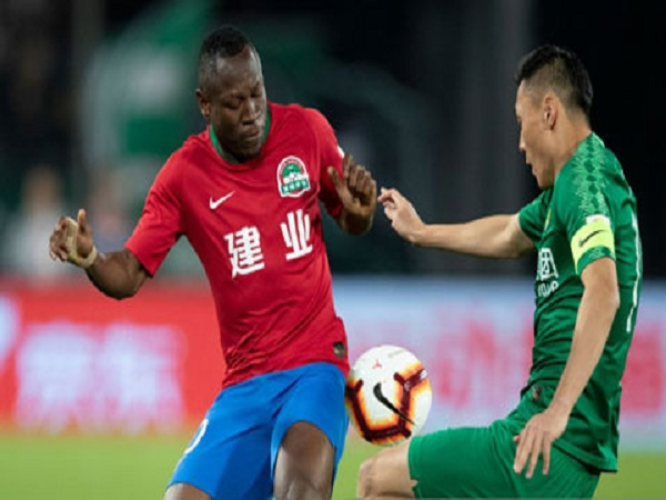 Nhận định trận đấu Shanghai Shenhua vs Henan Jianye