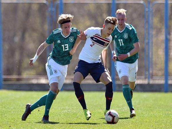 Nhận định bóng đá U19 Séc vs U19 Na Uy