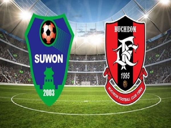 Nhận định Suwon City với Bucheon (17h00 ngày 8/7)