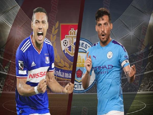 Nhận định Yokohama Marinos vs Man City, 17h30 ngày 27/07