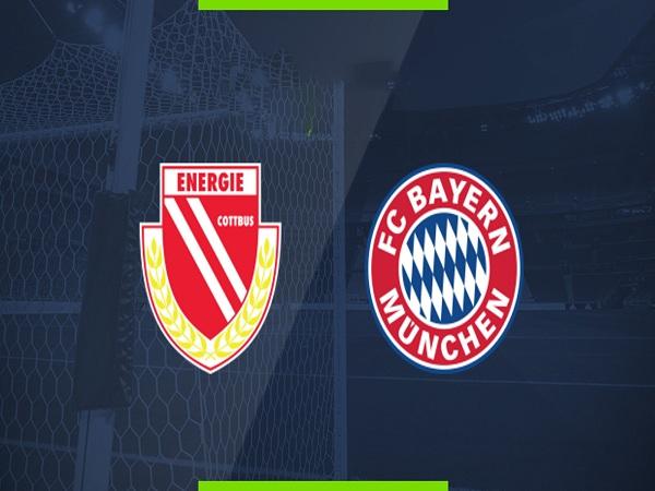 Nhận định Energie Cottbus vs Bayern Munich (01h56 ngày 13/8)