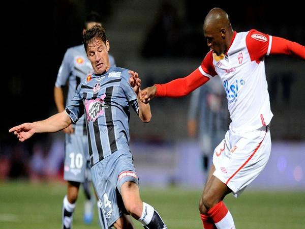 Nhận định trận Nancy vs Ajaccio