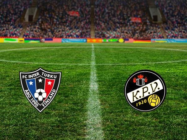 Nhận định Inter Turku vs KPV Kokkola