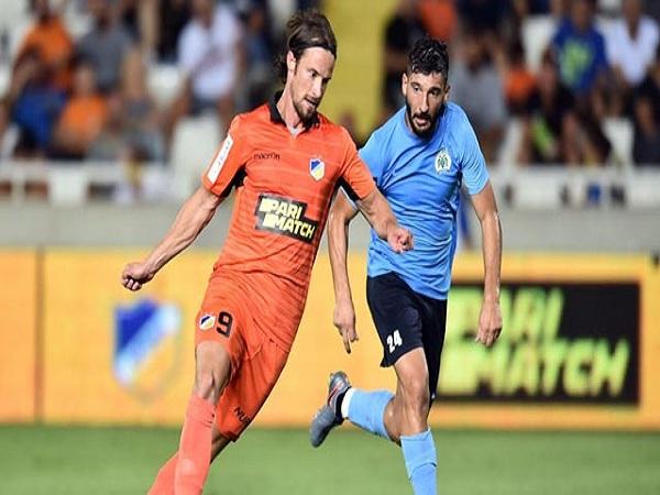 Nhận định trận Qarabag vs APOEL