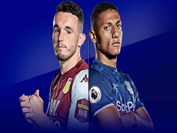 Nhận định Aston Villa vs Everton (02h00 ngày 24/08)