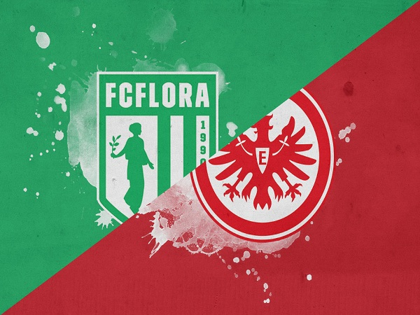Nhận định trận đấu Eintracht Frankfurt vs Flora, 01h30 ngày 02/08