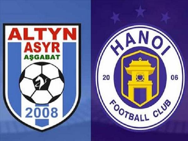 Nhận định Altyn Asyr vs Hà Nội FC