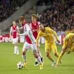 Nhận định APOEL Nicosia vs Ajax (02h00 ngày 21/8)