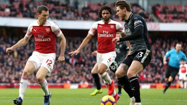 Nhận định trận đấu Arsenal vs Burnley
