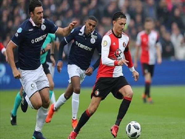 Nhận định Dinamo Tbilisi vs Feyenoord