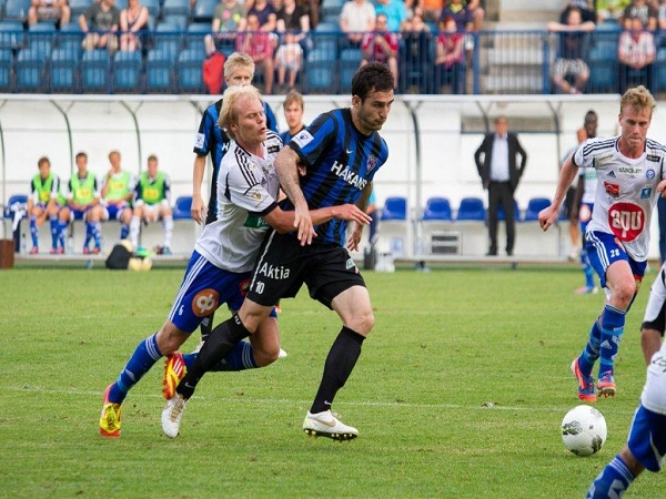 Nhận định Inter Turku vs HIFK (22h30 ngày 16/08)