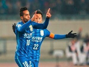 Nhận định Jiangsu Suning vs Henan Jianye