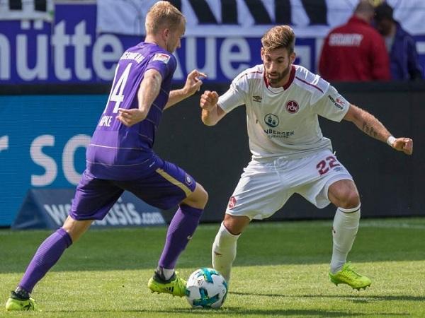 Nhận định Karlsruher vs Dynamo Dresden (18h00 ngày 03/08)