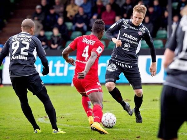 Nhận định trận đấu Lahti vs Honka