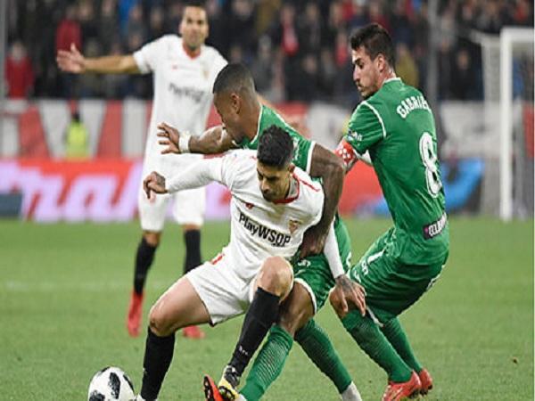 Nhận định trận Granada vs Sevilla (01h00 ngày 24/8)