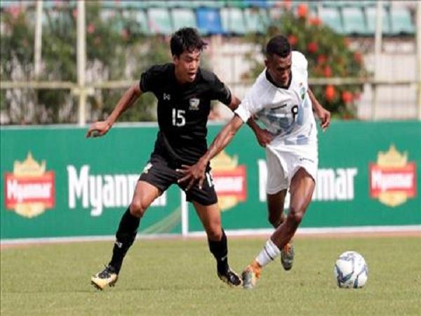 Nhận định U18 Thái Lan vs U18 Singapore (15h30 ngày 7/8)