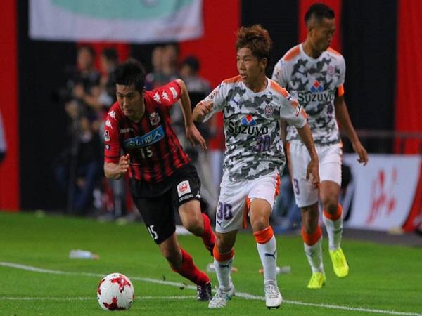 Nhận định Shimizu vs Consadole Sapporo (16h00 ngày 17/08)