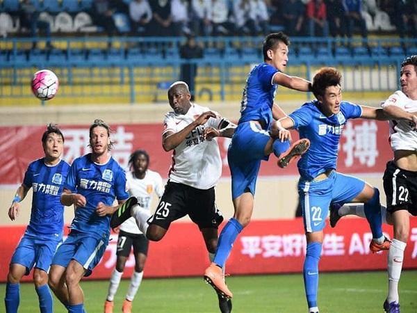 Nhận định Dalian Yifang vs Jiangsu Suning