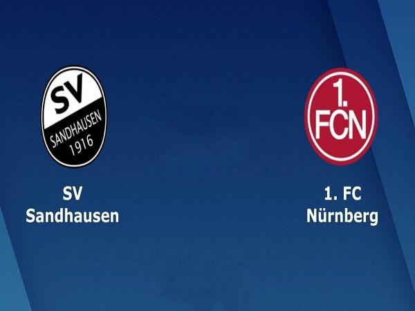 Nhận định trận Sandhausen vs Nurnberg (23h30 ngày 16/8)