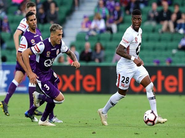 Nhận định bóng đá Perth Glory vs Western Sydney