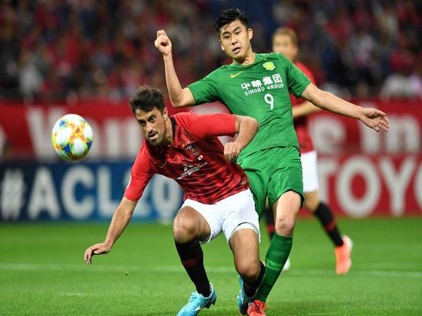 Nhận định trận Beijing Guoan vs Hebei (18h35 ngày 2/8)
