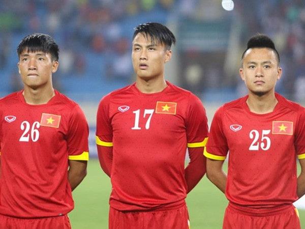 Danh sách tuyển Việt Nam: Nhiều gương mặt cũ được quay trở lại