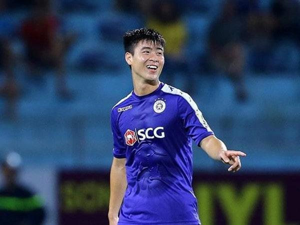 Duy Mạnh quyết tâm vượt qua April 25 để bước vào chung kết AFC