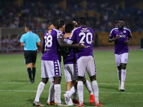 Hà Nội gặp Viettel Vòng 23 V.League: Giọt nước mắt trên SVĐ Hàng Đẫy