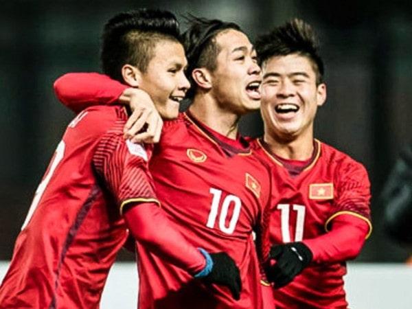 Kết quả bốc thăm U23 châu Á: Việt Nam thoát khỏi tử thần