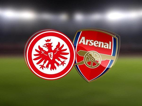 Nhận định trận Frankfurt vs Arsenal (23h55 ngày 19/9)