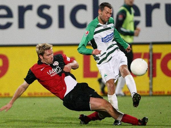 Nhận định trận Greuther Furth vs Wehen Wiesbaden (23h30 ngày 13/9)