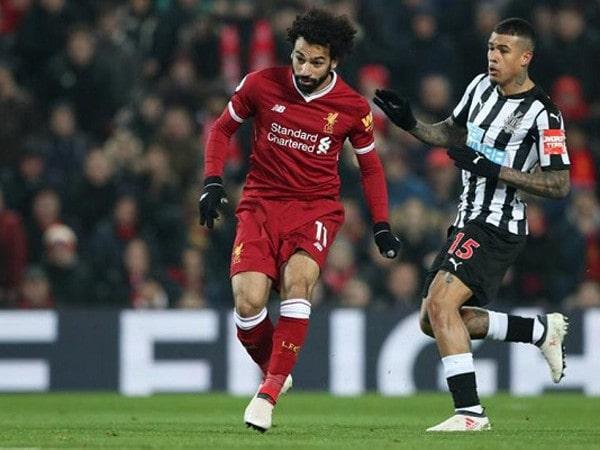 Nhận định trận Liverpool vs Newcastle (18h30 ngày 14/9)
