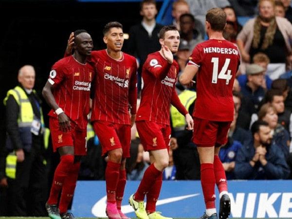Nhận định trận Milton Keynes Dons vs Liverpool (01h45 ngày 26/9)