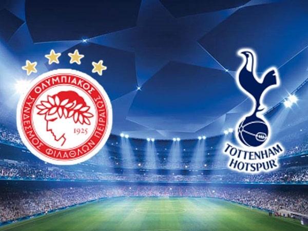 Nhận định trận Olympiakos vs Tottenham (23h55 ngày 18/9)