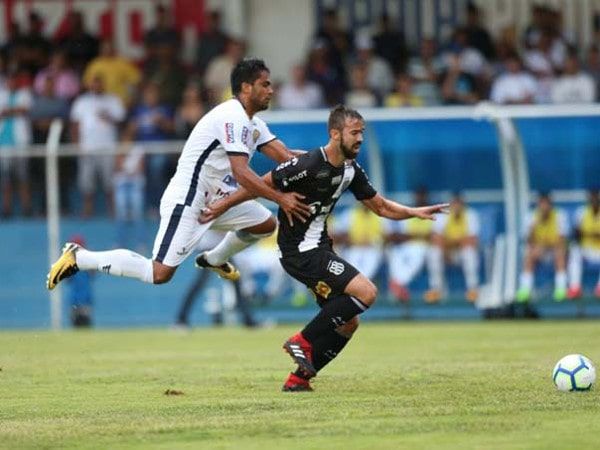 Nhận định trận Ponte Preta vs Vila Nova (07h30 ngày 13/9)