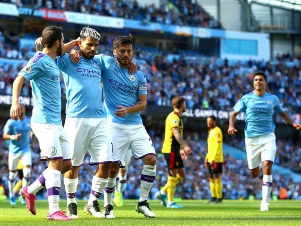 Nhận định trận Preston North End vs Man City (01h45 ngày 25/9)