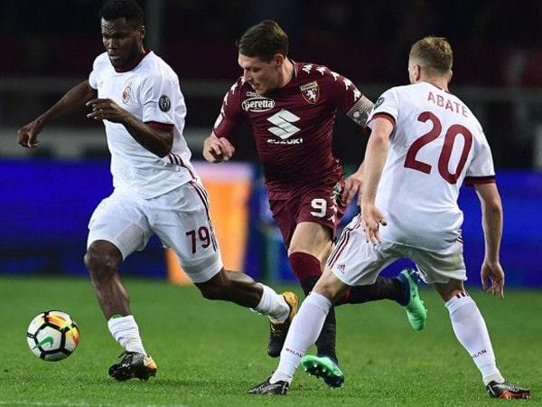 Nhận định trận Torino vs AC Milan (02h00 ngày 27/9)