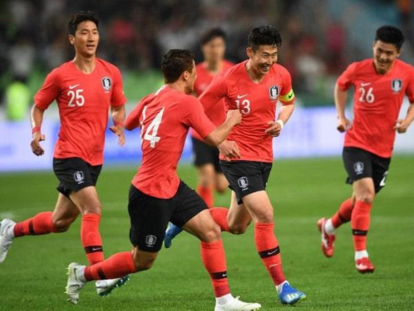 Nhận định trận Turkmenistan vs Hàn Quốc (21h00 ngày 10/9)