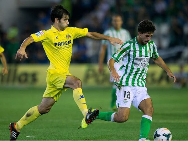 Nhận định trận Villarreal vs Betis (02h00 ngày 28/9)