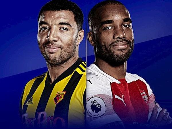 Nhận định trận Watford vs Arsenal (22h30 ngày 15/9)